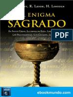 El enigma sagrado - Michael Baigent (2).pdf