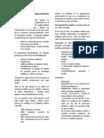 Clase 1 - Evaluación Audiológica e Indicación de Audífonos