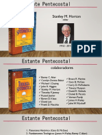 Teologia Sistemática Pentecostal - Estante Pentecostal