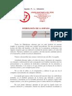 Simbología de La Espada-4p
