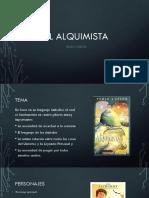 EL ALQUIMISTA.pptx