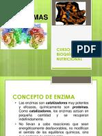Bioquimica Nutricional Enzimas-tema 2