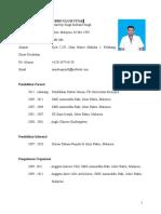 CV - Mandeep Singh Mukand Singh.doc