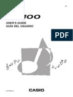 LK100 Manual