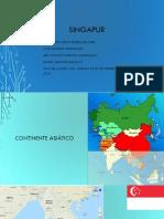 modelo educativo de Singapur