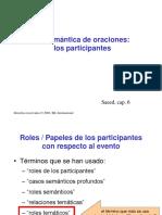 Semantica Roles.pps
