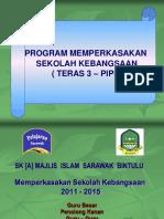 Pengurusan Strategik 2011 Terkini
