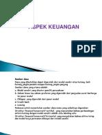 m7 Skb ( Aspek Keuangan )