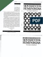 Teresita de Barbieri - Feminismo.pdf
