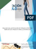 Jeans Para Mujer EXPORTACION