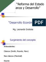 Clase Desarrollo EconomicoII (2)