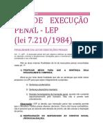 05. LEI DE EXECUÇÃO PENAL.docx