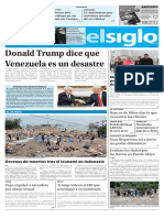 Edicion Sabado 29-09-2018