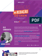 1531423513e Book Mudancas Na Redacao Do Enem o Salto