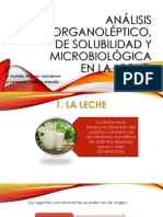 Ppt Expo Leche