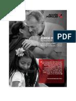 Jorge Muñoz - Acción Popular - Plan de Gobierno - Elecciones 2018