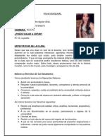 Ficha Personal