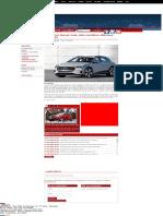 Audi Quer Lançar Mais Dois Modelos Elétricos Até 2019 - MotorDream