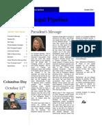 BPA Paralegal Pipeline October 2010