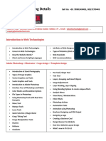 Web design Training , Web Design Training In Kolkata,India