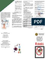 Dengue Pamplet 2