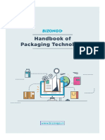 Bizongo Packaging Handbook