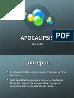 Apocallispsis