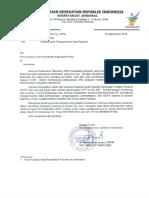 Surat pengumplan data kapitasi.doc