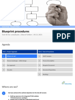 Blueprint Procedures - Tool-Kit - V3