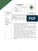 Sk Jenis Data Dan Informasi Yg Disediakan Di Puskesmas