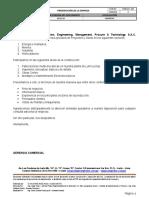 Forcom - 003 Presentacion Empresa