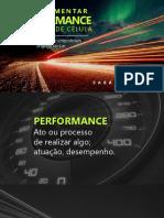 Como Aumentar a Performance Dos Líderes de Célula