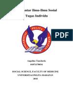 Rangkuman Materi Ilmu Sosial