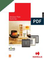 Havells Combined price list DEC 2015.pdf