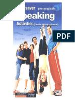 TimesaverSpeaking Activities Pre-intermediate - Advanced.pdf