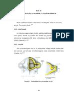BAB 3 Embriologi Struktur-struktur Spesifik