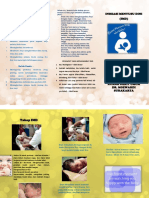 Leaflet IMD Oleh Reza Chandra