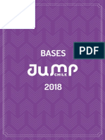 Bases Jump Chile 2018