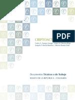 Documento Tecnico Criptomonedas