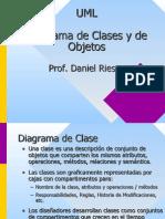 UML DiagramaClaseObjeto