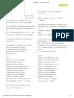 HERMANITA - Aventura (Impresión)