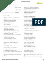LA BODA - Aventura (Impresión)
