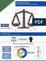 Ires_prin Ochii Victimelor_reprezentari Ale Justitiei Sociale_infografie