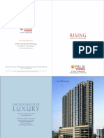 Palai Tower Brochure