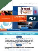 PPT UEU Akuntansi Forensik Pertemuan 3