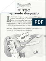 11. El Toc Aprende Despacio.