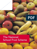 DOH National Fruit Scheme