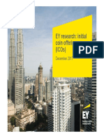 Ey Research Initial Coin Offerings Icos