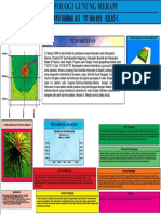 Tugas Analisa Morfologi Gunung Merapi_111 160 093_rizal Bayu d.a_kelas c