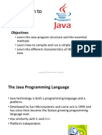 2018 Lecture 1- Introduction to Java.pdf